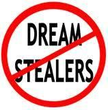 MLM Success Secrets: Don't listen to the dream Stealers | Kenny Santos http://kennysantos.com/mlm-success-secrets-dont-listen-to-the-dream-stealers/