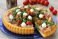 Quiche, Antipasto, Pizza Recipes, Cooking Recipes, Catering, Salty Foods, Party Finger Foods, Oreo Dessert, Party Buffet