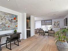 Casa moderna em Sunset Strip com vista impressionante!