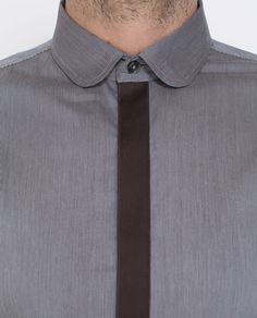 CAMISA ELÁSTICA MIL RAYAS - Camisas - Hombre  8b72cd74c16