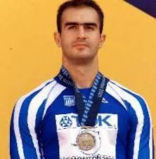 Kostas Gatsioudis Javelin Olympic Winners, Greeks, Olympics, Baseball Cards, Film, Sports, Movie, Hs Sports, Film Stock