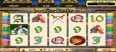 #FireDrake video slot is a #pretty solid game with five reels and nine pay lines. One of the first things that you will notice when the game loads is the large amount of symbols.  They are all theme oriented and #easy to keep track of, which helps to make the game more #exciting and engaging.