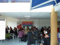 Aprés-Midi très Positive  pour l'Atelier TPE Région Aquitaine  du jeudi 12 avril 2012     Les Premières Photos de l'événement:   http://www.coworking-merignac.com/photos-atelier-tpe-aquitaine.html