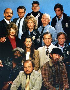 Hill Street Blues (1981-1987