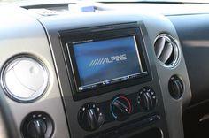 2006 F150 Fx4 Interior   Google Search