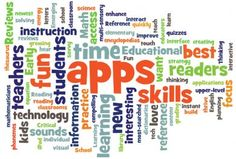 Teacher Reviewed Educational Apps for 2012
