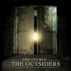 Eric Church brings refreshing southern rock sound back to country with 'The Outsiders'