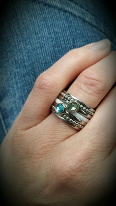 Blij met mijn ixxxi J Star, Antique Rings, Class Ring, Rings For Men, Silver Rings, Womens Fashion, Beauty, Outfit, Style