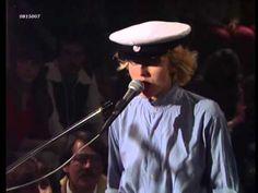 (Annette Humpe) Ideal - Blaue Augen (1981) HD #NDW #neuedeutschewelle