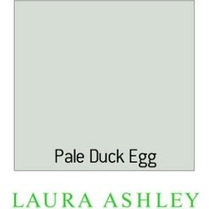 Laura Ashley Kitchen And Bathroom Paint Duck Egg