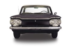 Image detail for -1960 Chevrolet Corvair Club Coupe front end