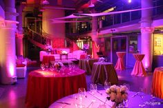 The Torpedo Factory Art Center | A great Washington, DC Wedding Venue in Alexandria, VA | www.partyista.com