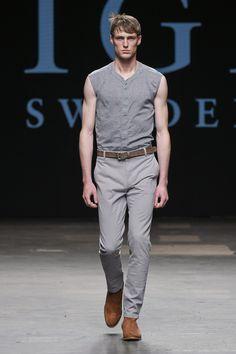 Men's SS15 - Look 16