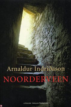 Arnaldur Indridason/Noorderveen