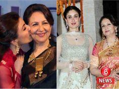 Sharmila Tagore opens up on her anxiety over Soha Ali Khan and Kareena Kapoor Khan's babies