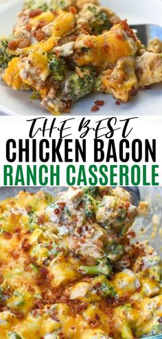 Low Carb Chicken And Broccoli, Low Carb Chicken Recipes, Healthy Low Carb Recipes, Diet Recipes, Cooking Recipes, Ranch Chicken Recipes, Recipes With Chicken In Them, Delicious Chicken Recipes, Chicken Artichoke Recipes