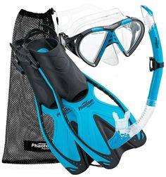 Best Snorkeling Gear Sets 2016