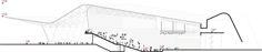 Sala de espectáculos tipo 'Zenith' en Constantine | Mario Corea Arquitectura