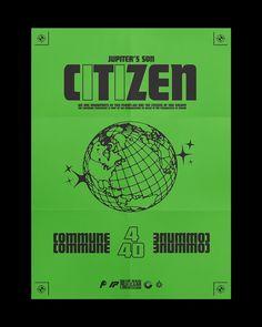 Citizen  Independent work - 2017 | Ruben Martinho - Well Wishers 131788