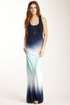 Maximum Lengths Young Fabulous & Broke Maelle Maxi Dress $95 - Hautelook.com