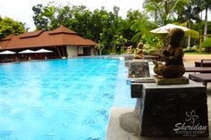 For inquiries and booking, call us at 0917 307 7643 / (033) 396-0033 or email us at inquiry@sheridanboutiqueresort.com