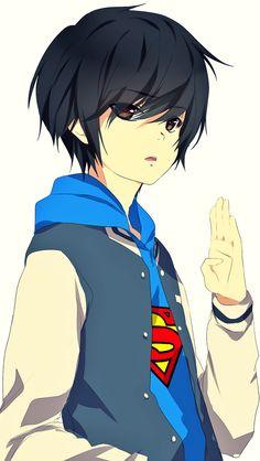 Motomoto by temiji.deviantart.com on @deviantART anime boy