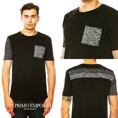 Seasonals Man |  Now in-store and primoemporio.it  #primoemporio #top #tshirt