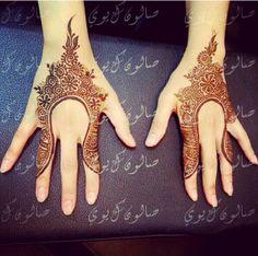 #Mehndi #henna #hand #design #art