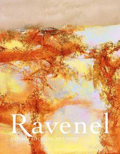 羅芙奧台北2015秋季拍賣會:亞洲現代與當代藝術  Ravenel Autumn Auction 2015 Taipei: Modern and Contemporary Asian Art