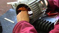 «PRO LIFE» 倒轉電機- REWIND A MOTOR- RIAVVOLGERE UN MOTORE ELETTRICO by Jos 062