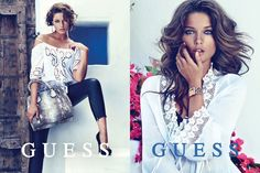 guess fall 2014 campaign - Google Search