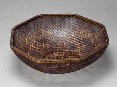 日本竹器工艺