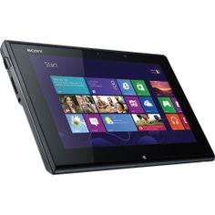 "Sony VAIO SVD11213CXB 11.6"" Ultrabook/Tablet - Wi-Fi - Intel Core i5 i5-3317U 1.70 GHz - LED Backlight -"