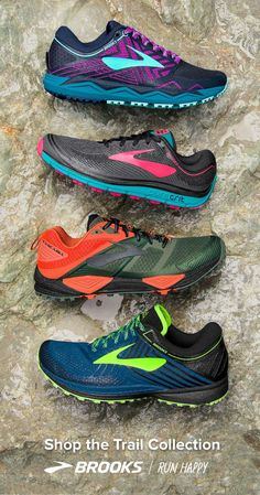 finest selection 2ab07 efa13 Women s Trail Running Shoes   Create your own path with trail shoes  designed to take you off-road to cover every inch of terrain.