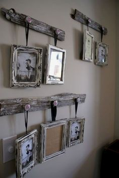 Rustic farmhouse decor ideas on a budget (21) #livingroomremodeling