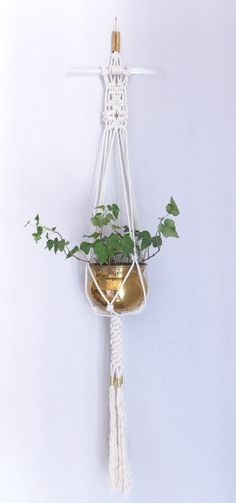 HIMO ART for Urban Outfitters Plant Hangers Collection :#15:
