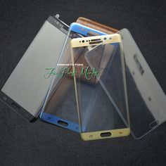 Full Color Full Cover Tempered Front Glass Protector for Samsung Galaxy Note 7 #Samsung