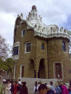 Villaggio Gaudi