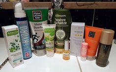 Gewinnspiel: Große Beauty Box zur neuen Blog Saison!  http://www.mihaela-testfamily.de  #Beauty #BeautyBlog #Gewinnspiel #MihaelaTestfamily