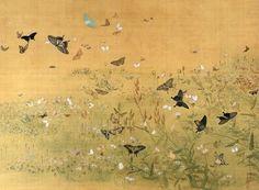 Okyo Maruyama 1733 - 1795