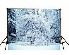 7x5ft White Accumulated Snow-covered Tree Photography Bac... https://www.amazon.com/dp/B01GV29B00/ref=cm_sw_r_pi_dp_x_9Zjayb3S5BQ6Z
