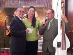 Aniversario 40 Iglesias de Dios de Mariolga