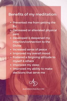 What benefits have I seen from meditation? Well, A LOT! Pretty much every aspect of my life changed for the better. If there is ONE practice that you can do to improve your life, it's meditate. Click to read the full post or pin for later!