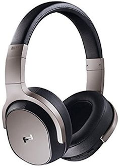 KEF Porsche Design SPACE ONE WIRELESS Over-Ear Noise Cancelling Bluetooth  Headphones (Silver) 8b6adae8969f