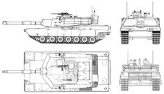 The US will send Abrams main battle tanks to Estonia, Latvia and Lithuania to reassure its allies that the US is still committed to their defence. Military Post, Military Weapons, Military Tank, Chinese Tanks, Tank Drawing, M1 Abrams, Military Drawings, Military Modelling, Battle Tank