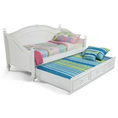 Madelyn Daybed With Trundle