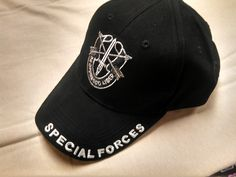 Special Forces Cap - Fort Campbell Historical Foundation