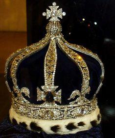 Queen Alexandra's crown