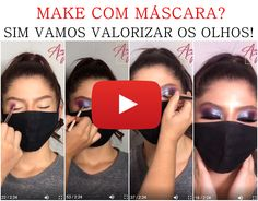 Fotos Do Instagram, Html, Personal Care, Eyes, Beauty, Buy Makeup, Makeup Shop, Make Up Looks, Tutorials
