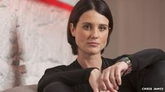 Happy Couple; Heather Peace and Ellie Dickinson, see their Married life and Children